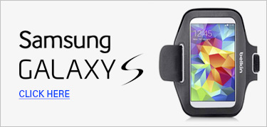 Samsung Galaxy Armbands