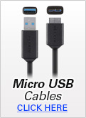 Micro-USB Cables