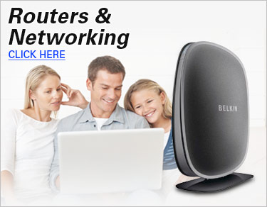 Routers & Networking