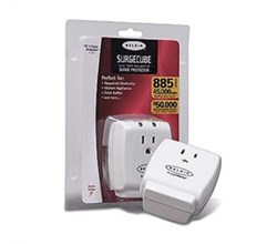 Belkin Power Surge Protection belkin 1 outlet home series surgecube