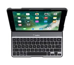 Belkin Tablet Keyboards belkin qode ultimate lite keyboard case black